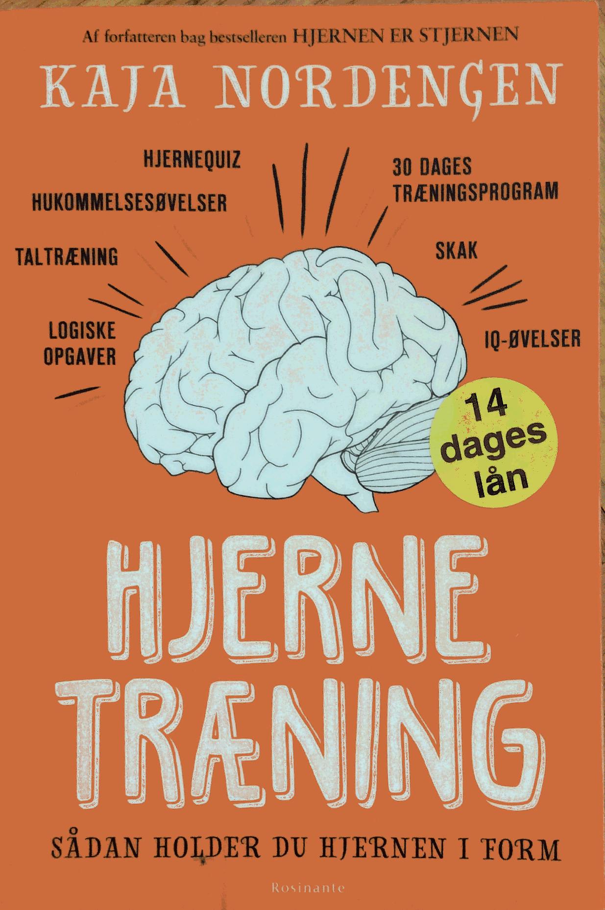 Hjerne træning